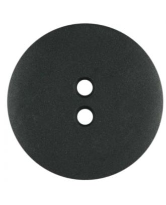 Fashion button - Size: 34mm - Color: black - Art.No. 320005