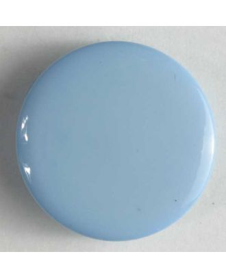 Fashion button - Size: 10mm - Color: blue - Art.No. 150149