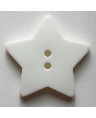 Quilting & Patchwork button - Size: 28mm - Color: beige - Art.No. 289030