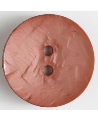 fashion button - Size: 60mm - Color: pink - Art.-Nr.: 410137