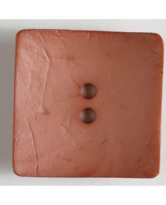fashion button - Size: 60mm - Color: pink - Art.-Nr.: 410149