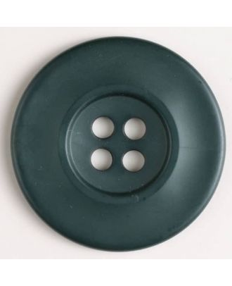 fashion button - Size: 55mm - Color: green - Art.-Nr.: 450138