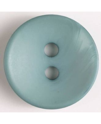 fashion button - Size: 34mm - Color: green - Art.-Nr.: 400135
